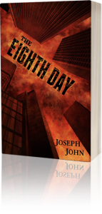 The Eighth Day Free Techno Thriller Novel